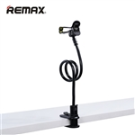 Remax RM-C22 Lazy Stand Nondetachable Black
