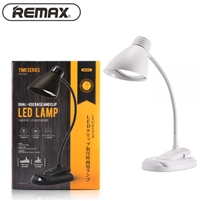 Remax RT-E500 Touch Control LED Eye-Protection Desk Lamp White