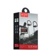 Hoco ES7 Stroke & Embracing Sporting Bluetooth Earphone Black