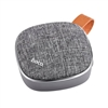 Hoco BS9 Light Textile Desktop Wireless Speaker Grey