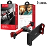 Hoco CA30 Easy travel series backrest car holder Red & Black
