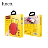 Hoco CW14 Qi Standard Wireless Charging Pad 5V/2A Red