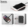 Hoco BQ2 BoroFone QC 10W Wireless Charger Pad 5V/2A Black