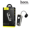 Hoco E38 Business Driving Wireless BT5.0 Handsfree Headset Black