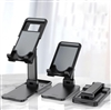 Remax RL-CH15 Desktop Phone & Tablet Holder Black