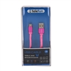 Telefun Micro USB Cable 1M Rose Quick Charge