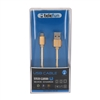 Telefun Micro USB Cable 1M Gold Quick Charge