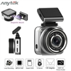 Anytek Q2N FHD 1080P Touch G-Sensor Auto Loop Recording Car DVR camera