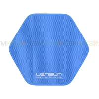 Lensun Anti-Slide Install Mat Blue