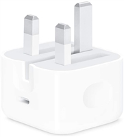 Apple Original A1696 18W Type-C Travel Adapter 5V/3A With Retail Packaging