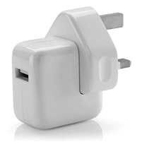 Grade A Original Apple iPad USB Power Adapter 10W/2.1A (A1401)