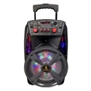 Avcrowns CH-83W Trolley Case Design Bluetooth Speaker