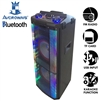 Avcrowns HS-TD1070 Trolley Case Design Bluetooth Speaker