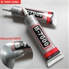 Zhanlida B7000 DIY Craft Industrial Strength Glue For Phone Repair  50ml Clear