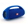 XL BoomBox Portable Outdoor Bluetooth Speaker Blue