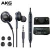 AKG EO-IG955 Stereo In-Ear Headset for Samsung Galaxy S10 Black