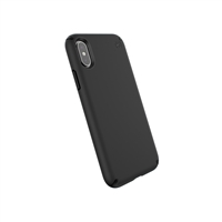 Galaxy A10 Gel Case Black