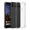 Galaxy A2 Core Shockproof Transparent Gel Case