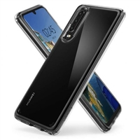 Galaxy A40 Gel Case Black