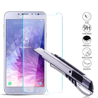 Galaxy J4 Plus Tempered Glass