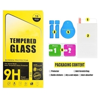 Galaxy Note 10 Plus TPU Screen Protector