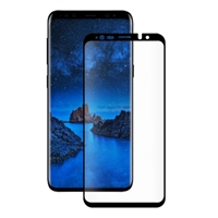 Galaxy S9 Plus G965F 3D Tempered Glass Small Edge Version Black