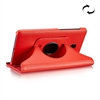 "Galaxy Tab A 10.5"" (T590) Wallet Case Red"