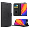 Galaxy S10 5G Wallet Case Black