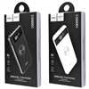 Hoco J11 Astute Wireless Powerbank 5V/2A 10000mAh Black
