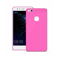 Huawei P10 Lite Gel Case Rose