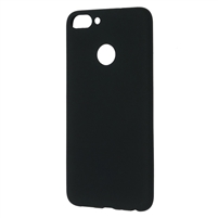 Huawei P Smart/Honor 9 Lite Gel Case Black