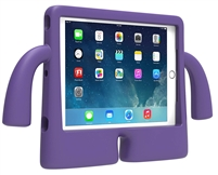 "Universal 7"" iGuy Kids Shockproof Sponge Case Purple"