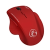 iMICE G6 2.4GHz Adjustable 1600DPI Silent Wireless Office Mouse Red