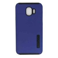 iPhone 11 Pro Max (6.5 inch) Dual Pro Case Navy