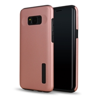 iPhone 11 Pro Max (6.5 inch) Dual Pro Case Rose Gold