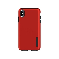 iPhone 11 Pro Max (6.5 inch) Dual Pro Case Red