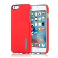 iPhone SE/8/7 Dual Pro Case Red
