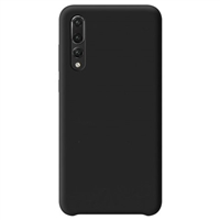 iPhone XS Max Gel Case Black