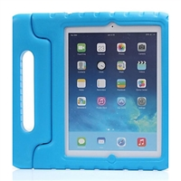 "iPad 9.7"" (2018/17/Air/Air 2)   EVA Shockproof Protect Gel Case Blue"