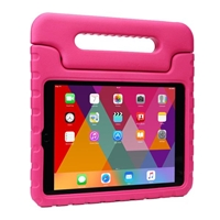 "iPad 9.7"" (2018/17/Air/Air 2)  EVA Shockproof Protect Gel Case Rose"