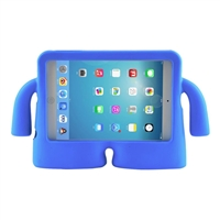 "iPad 9.7"" Universal iGuy Kids Shockproof Sponge Case Blue"