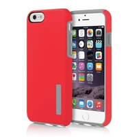iPhone XS/X Dual Pro Case Red