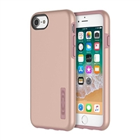 iPhone X/XS Dual Case Rose Gold
