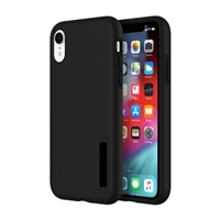 iPhone XS MAX Dual Pro Case Black