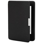 Kindle Paperwhite 6'' (2018) Wallet Case Black