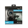 NIA Q7 Wireless Full-Bass Bluetooth Headset Black