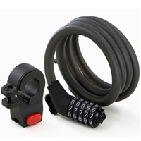 Ninebot Lock for Xiaomi Scooter Black