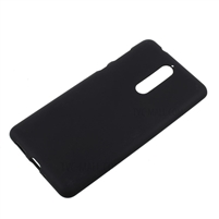 Nokia 1 Gel Case Black