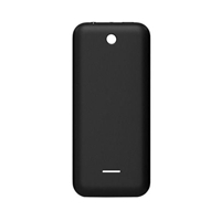 Nokia 2 Gel Case Black