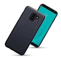 Nokia 7.1 (2018) Gel Case Black